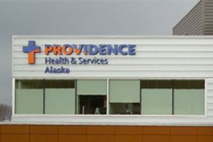 Providence Channel Letters