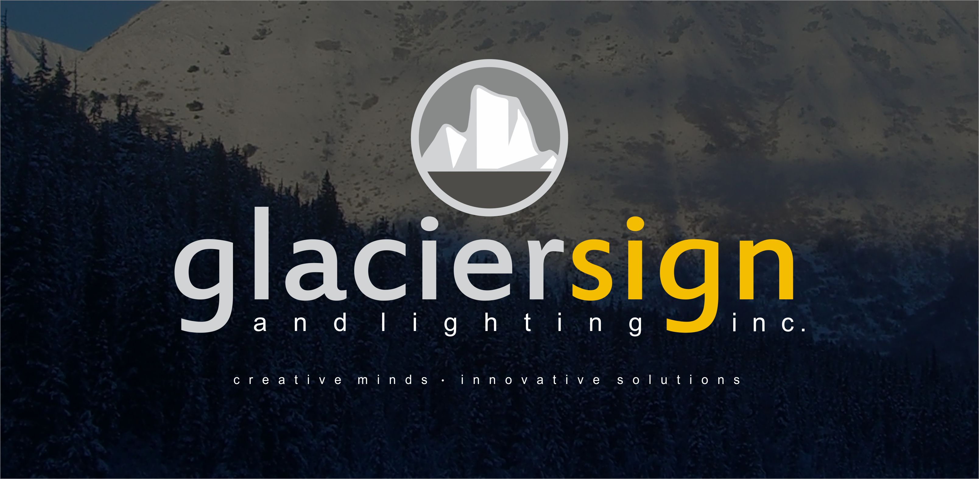 Glacier Sign & Lighting Inc